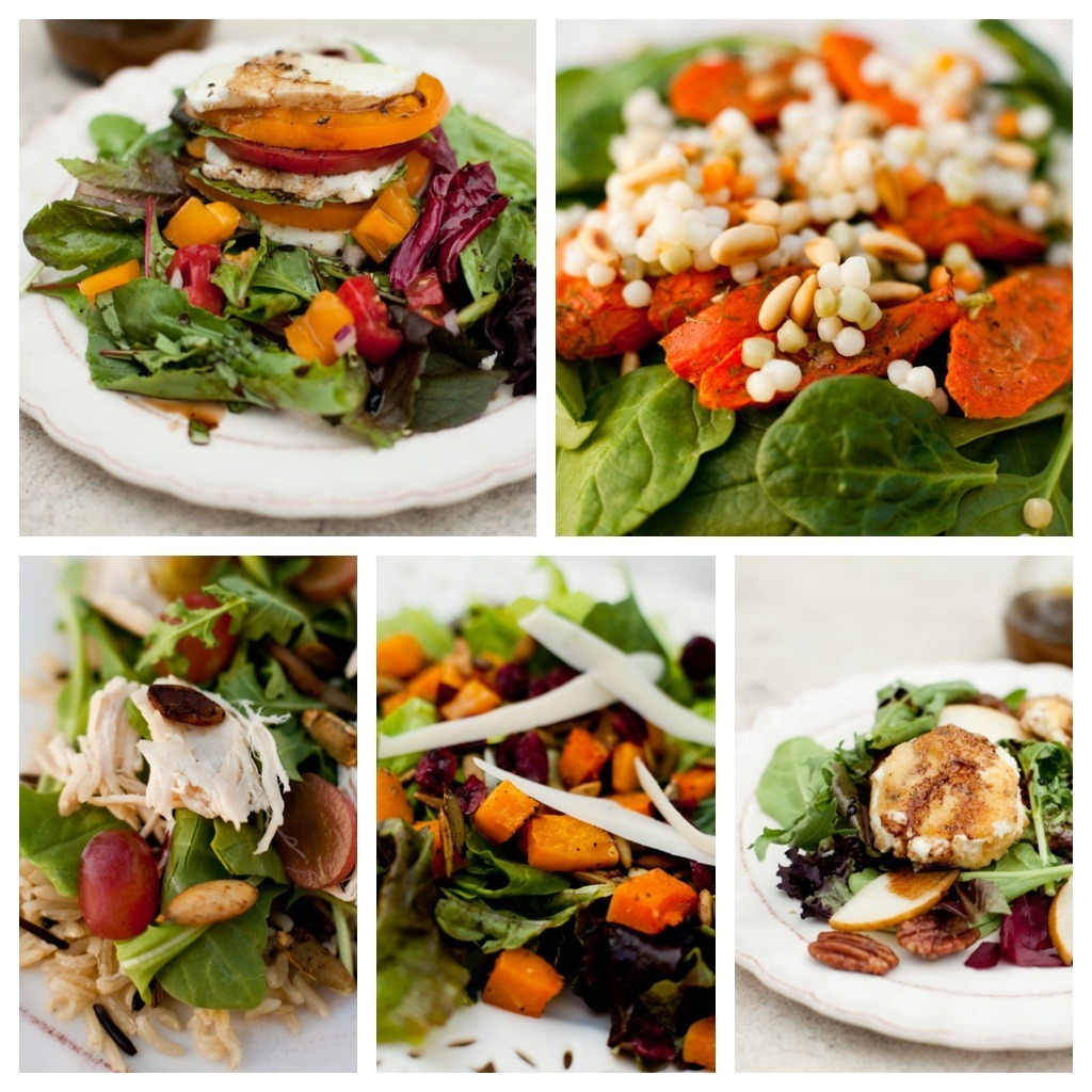 How to plan a healthy menu your family will actually want to eat!