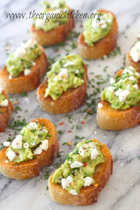 A Collection of My Favorite Bruschetta and Crostini Recipes!