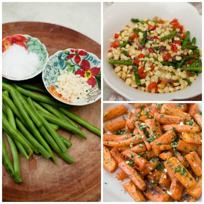 Easter Dinner Vegetable Recipes Day Fix Easter Dinner