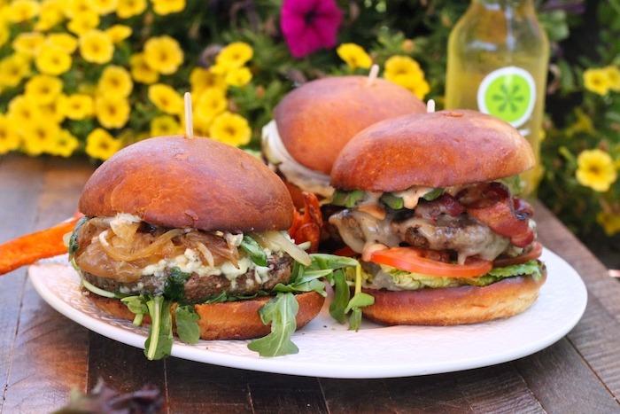 "The Secrets to Making a Fantastic Burger: ""My Favorite Restaurants Series"" ~ Part 2"