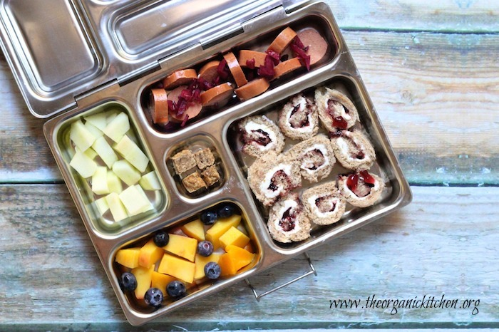 More real food back to school lunch ideas pre k friendly the yummy packed lunch ideas for when youre stumped on what to send your kiddo forumfinder