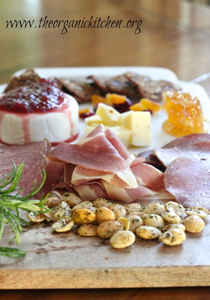 Charcuterie: Everything old is new again!