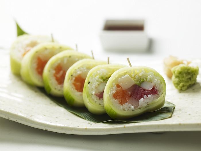 The Katsuya Roll