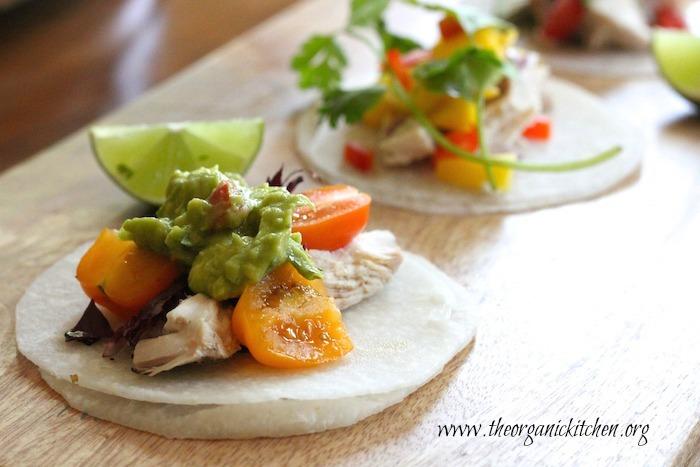 A Collection of Recipes for Cinco De Mayo!