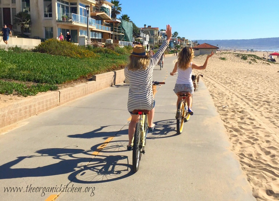 Lessons Learned While Riding My Bike