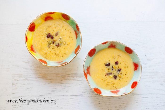Soup Lovers Rejoice!