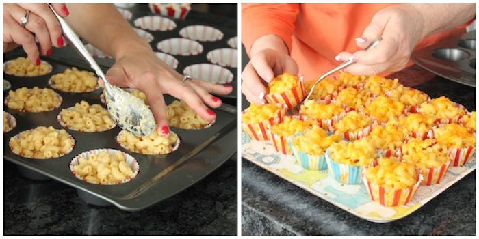 Recipes For A Junk Food Free Birthday Circus Party The
