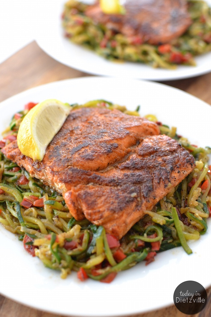 12 Delicious, Healthy (Whole 30) Dinner Recipes #whole30 #paleo