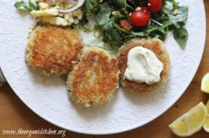 How Do You Cook Prepared Crab Cakes