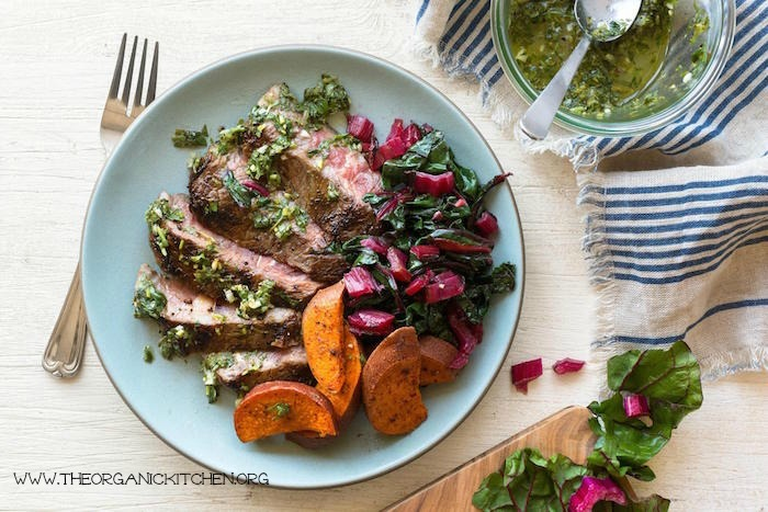 12 Delicious, Healthy (Whole 30) Dinner Recipes
