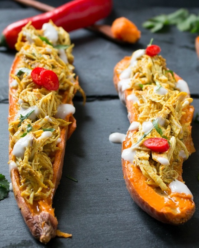 12 Whole 30 Sweet Potato Recipes!