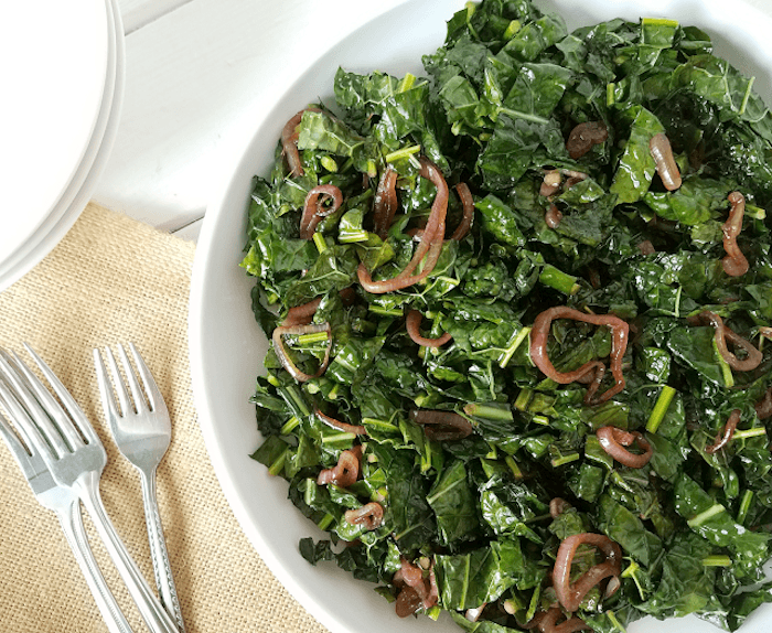 12 Healthy Whole 30 Vegetable Side Dishes!