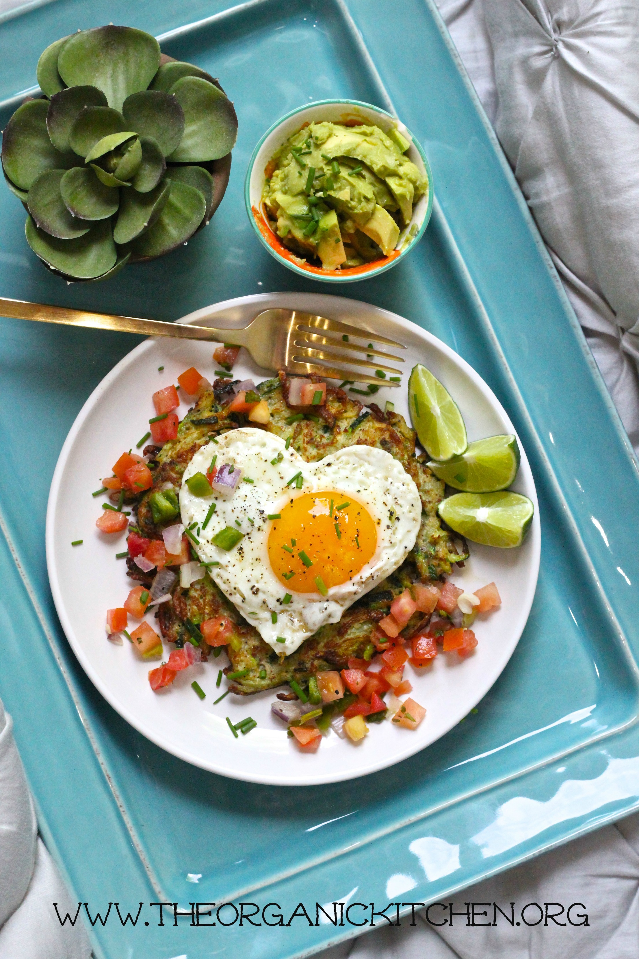 Paleo-Whole 30-Keto Huevos Rancheros!