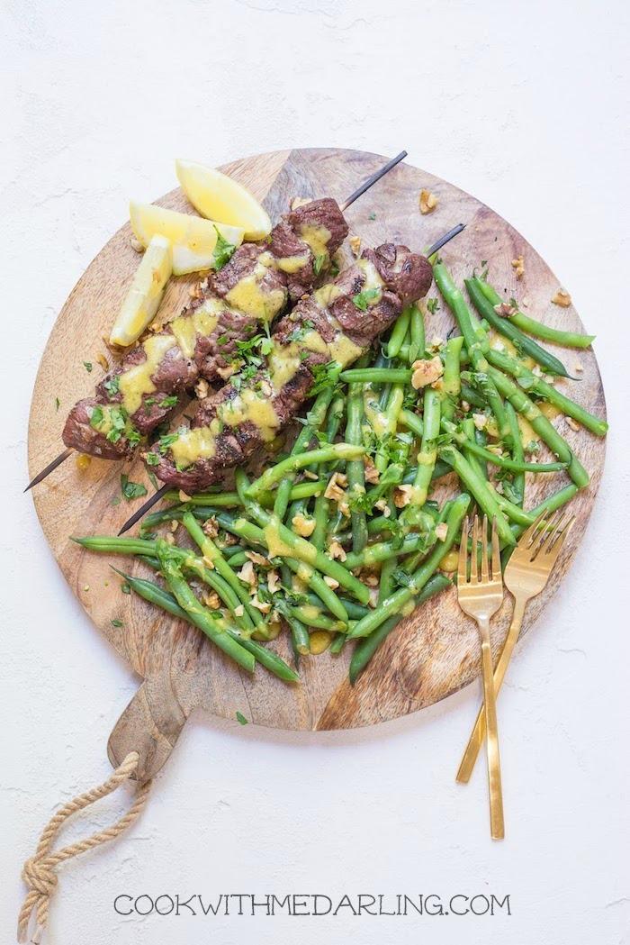 10 Incredible Whole 30 Steak Dinner Recipes! #whole30 #paleo #steakdinner #grainfree #dairyfree
