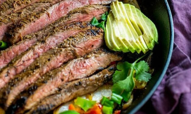 10 Incredible Whole 30 Steak Dinner Recipes!
